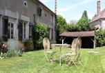 Location vacances Billy-sur-Oisy - Malicorne-2