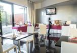 Hôtel Salles - Best Western Plus - Design & Spa Bassin d'Arcachon-4
