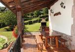 Location vacances Aldudes - Casa Rural Gananea-2