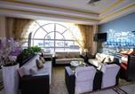 Hôtel Sharjah - Al Seef Hotel-4
