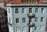 Hôtel Porto - Best Guest Porto Hostel-3