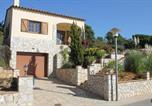 Location vacances Calonge - Villa Puig Rosell-1