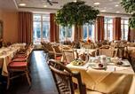 Hôtel Dresde - Hotel Elbflorenz Dresden-3