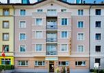 Hôtel Dübendorf - Hotel Coronado-4
