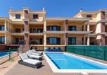 Location vacances Silves - Luxury Algarve Home-1