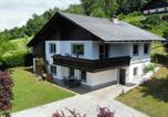 Location vacances Ossiach - Seehaus Relaxo-1