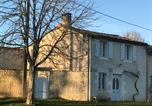 Location vacances Verteuil-sur-Charente - La Maison de Josephine-3