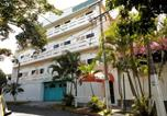 Hôtel El Salvador - Hotel Miramonte-1