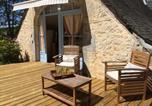 Location vacances Labastide-Murat - Gîtes de la Hulotte et du Pigeonnier-4