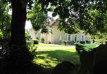 Hôtel Nonac - Le Chemin-2