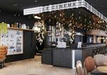 Hôtel Estrées - Ibis Styles Arras Centre-2