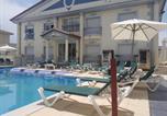 Hôtel Province de Gérone - Portofino 58-3