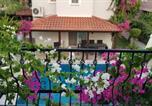 Location vacances Dalyan - Dalyan Villa Nehir-2