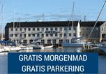 Hôtel Århus - Bb-Hotel Aarhus Havnehotellet-1