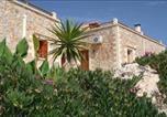 Location vacances Βάμος - Viola Suites,Villas with shared pool-3