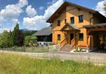 Location vacances Altaussee - Ausseer Chalet (nahe Hallstatt), Appartements-1
