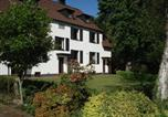 Location vacances Bad Bentheim - Lovely House in the countryside by Nordhorn-2
