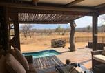 Location vacances Hoedspruit - Nyumbani Estate Bush Lodge-2