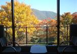 Hôtel Hakone - Gora Saryo-3