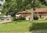 Camping avec Bons VACAF Mesnois - Camping de Mépillat-2