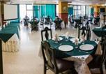 Hôtel Panamá - Hotel Benidorm Panama-2