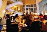 Hôtel Shanghai - Shanghai Grand Trustel Purple Mountain Hotel-4