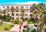 Hôtel Tunisie - Marina Palace-3