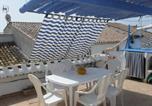 Location vacances Saintes-Maries-de-la-Mer - Holiday home Rue des Penitents Blancs-1