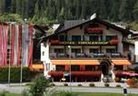 Hôtel Klösterle - Hotel Tirolerhof
