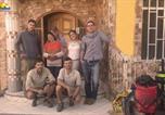 Hôtel Huaraz - Caroline lodging-1