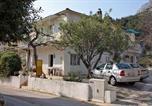 Location vacances Gradac - Apartment Drvenik Donja vala 304a-3