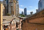 Location vacances  Ukraine - Olga Apartments on Khreschatyk-2