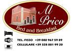 Hôtel Ville métropolitaine de Bari - Al Prico-2