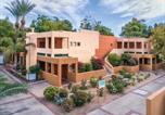 Hôtel Scottsdale - Orange Tree Resort-2