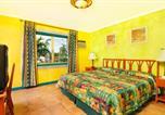 Hôtel Jamaïque - Doctors Cave Beach Hotel-4