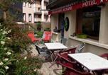Hôtel Golf de Montgenèvre - Pension Saint Antoine-3