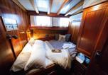 Hôtel Venise - Yacht Lycian Princess-3