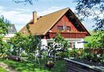 Location vacances Tharandt - –Apartment Poisenwaldstraße-1