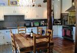 Location vacances Tombeboeuf - Holiday Home Monclar Camirout, Monclar-4