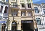Hôtel Rio de Janeiro - Hotel Belas Artes-1
