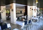 Hôtel İçmeler - Navy Hotel-2