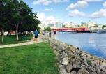Location vacances Miami - Bahama Bungalow in the Heart of Miami-2