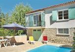 Location vacances Saint-Trinit - Holiday home Sault 18 with Outdoor Swimmingpool-4
