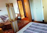 Hôtel Haute-Loire - Hotel Le chalet-3