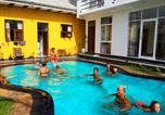 Location vacances Negombo - Romeo and Juliet Guest House-1