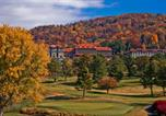 Villages vacances Pigeon Forge - The Omni Grove Park Inn - Asheville-2