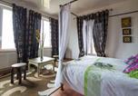 Hôtel Meuse - Chambres d'hôtes & Gîtes La Paysanne-2