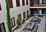 Hôtel Espagne - Granada Inn Backpackers-3