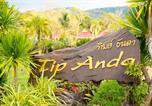 Hôtel Ao Nang - Tip Anda Resort-3