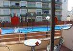 Location vacances L'Estartit - Apartamento Omega-2